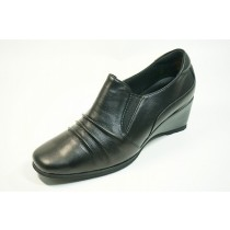 Japan-made pumps out no sore tired valgus toe wedge