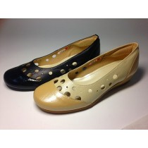 made in Japan Womens shoes pumps punch shoe