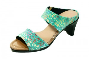 Point five times mules, sandals, leather and rich tired no shoes leather black heel pain shoes